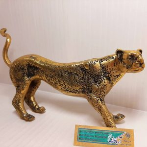 مجسمه یوزپلنگ